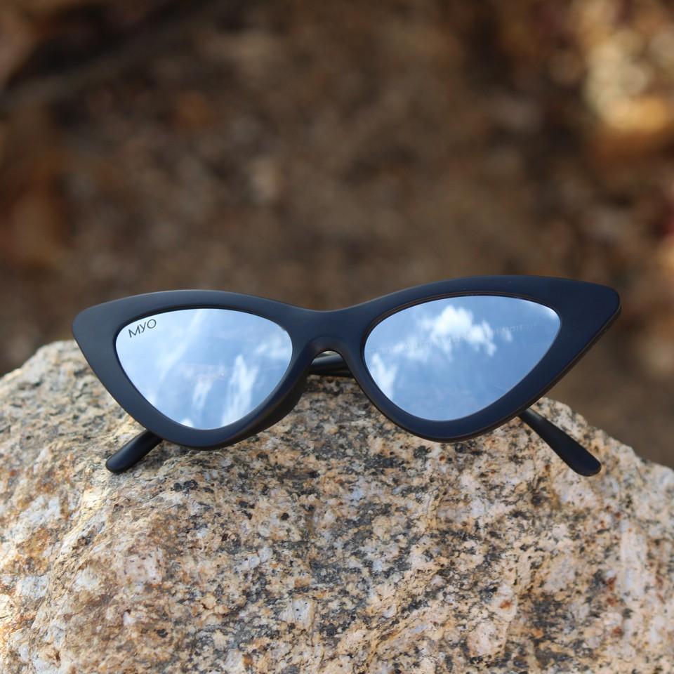 Flynet Black Silver