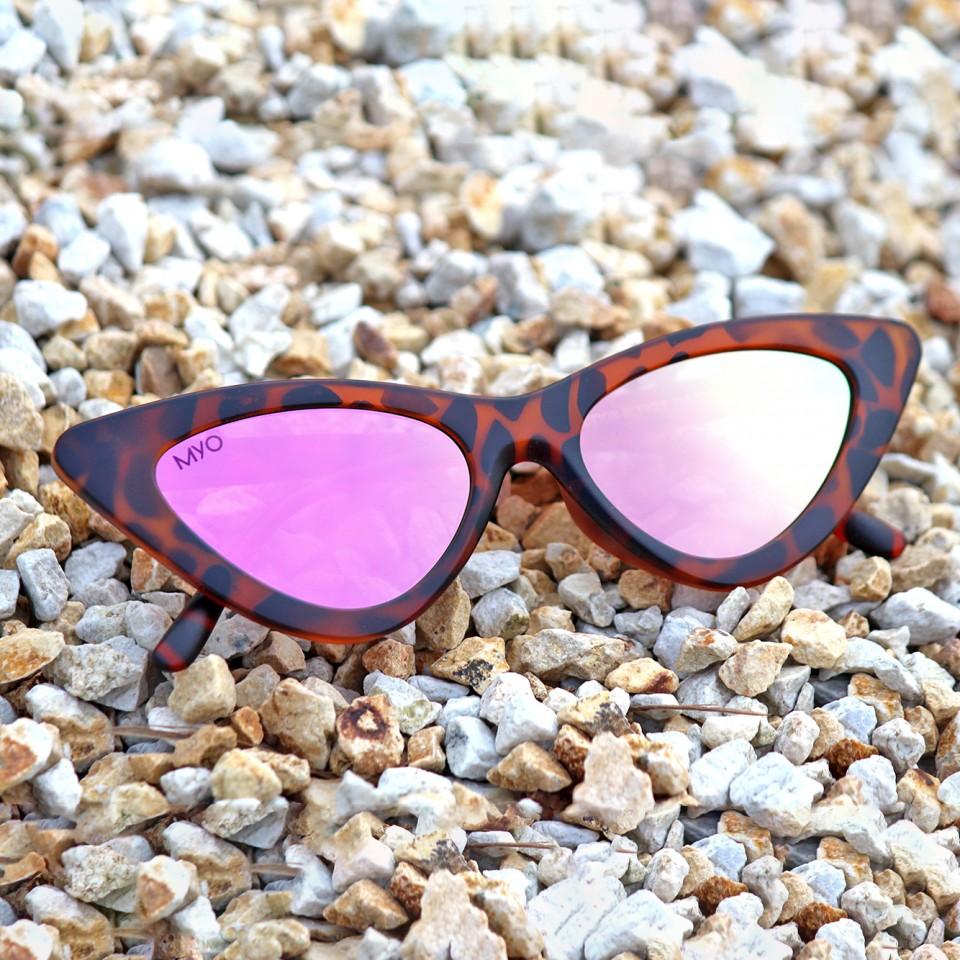 Flynet Tortoise Pink