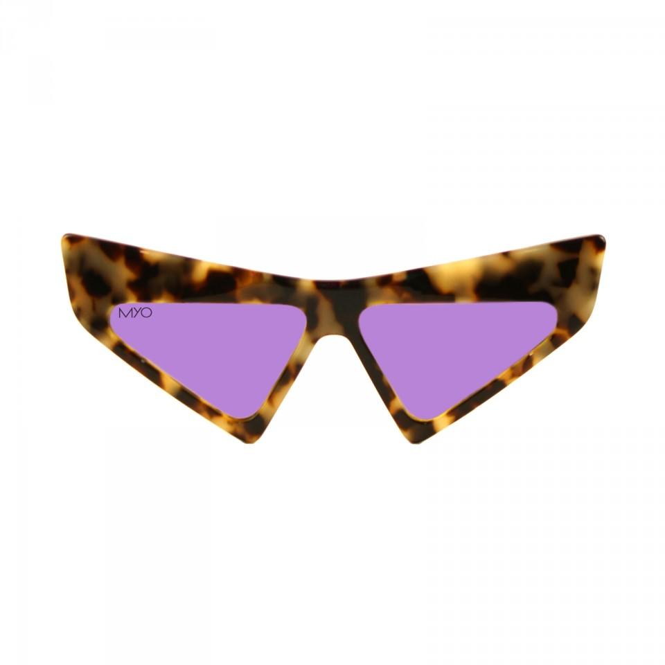 Catter Light Tortoise Violet