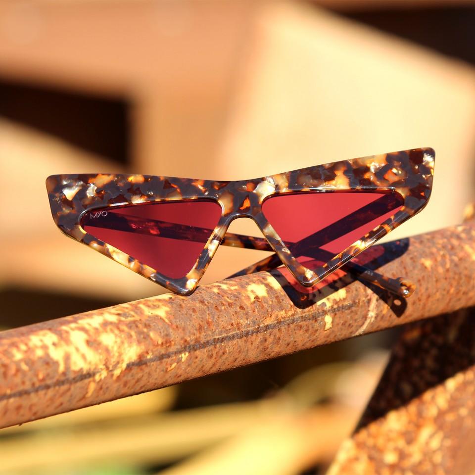 Catter Dark Havana Cherry