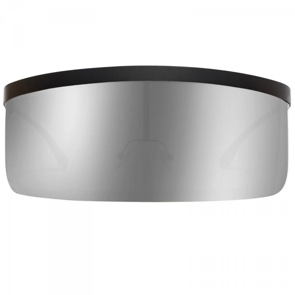 Skyline Black Silver