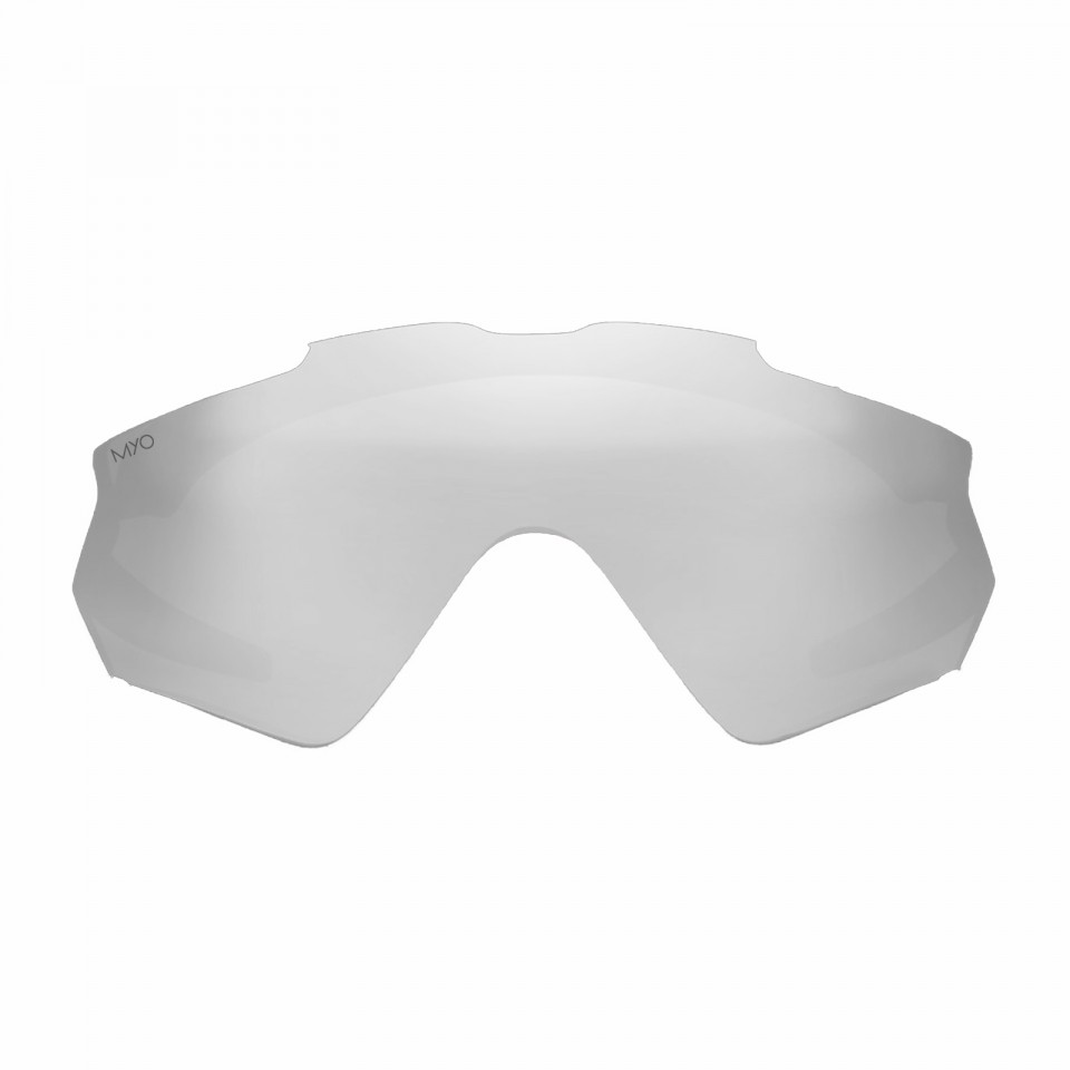 Replacement lens Silver Mirror