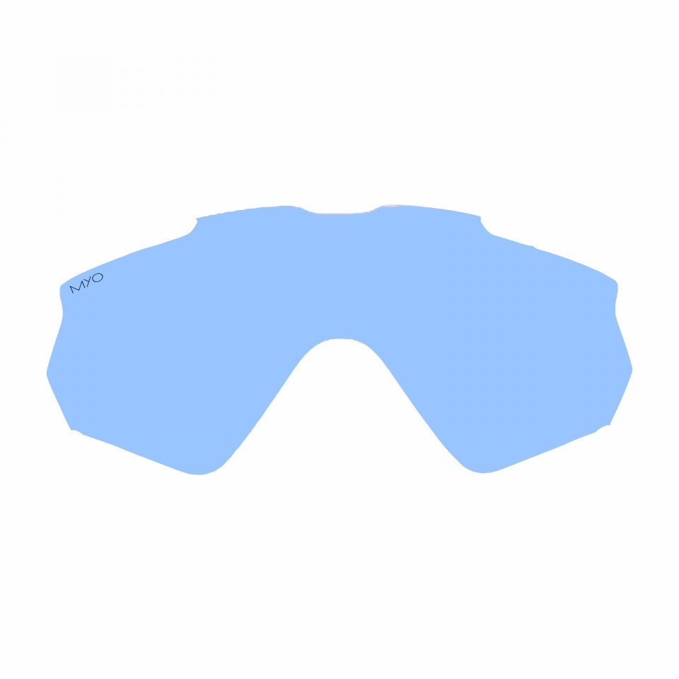 Replacement lens Light Blue