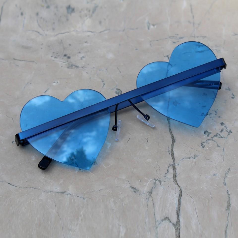 Sweet Heart Blue