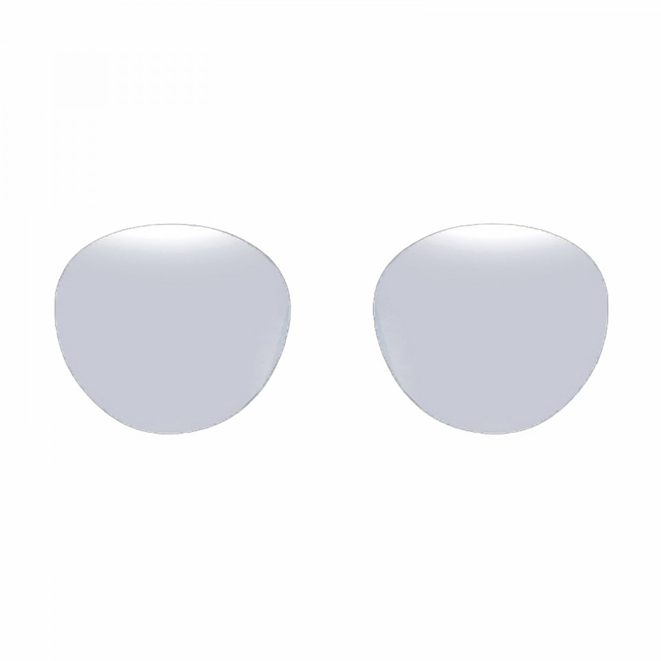 replacement lenses silver