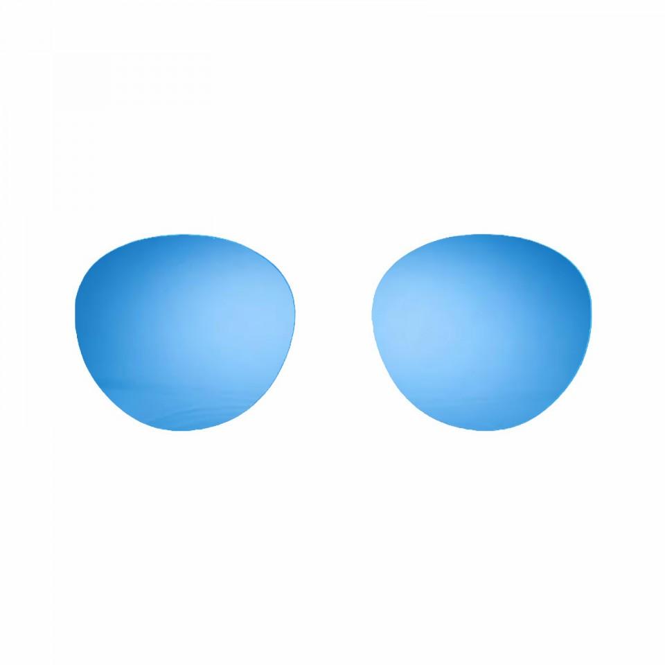 Replacement lenses Flash Blue