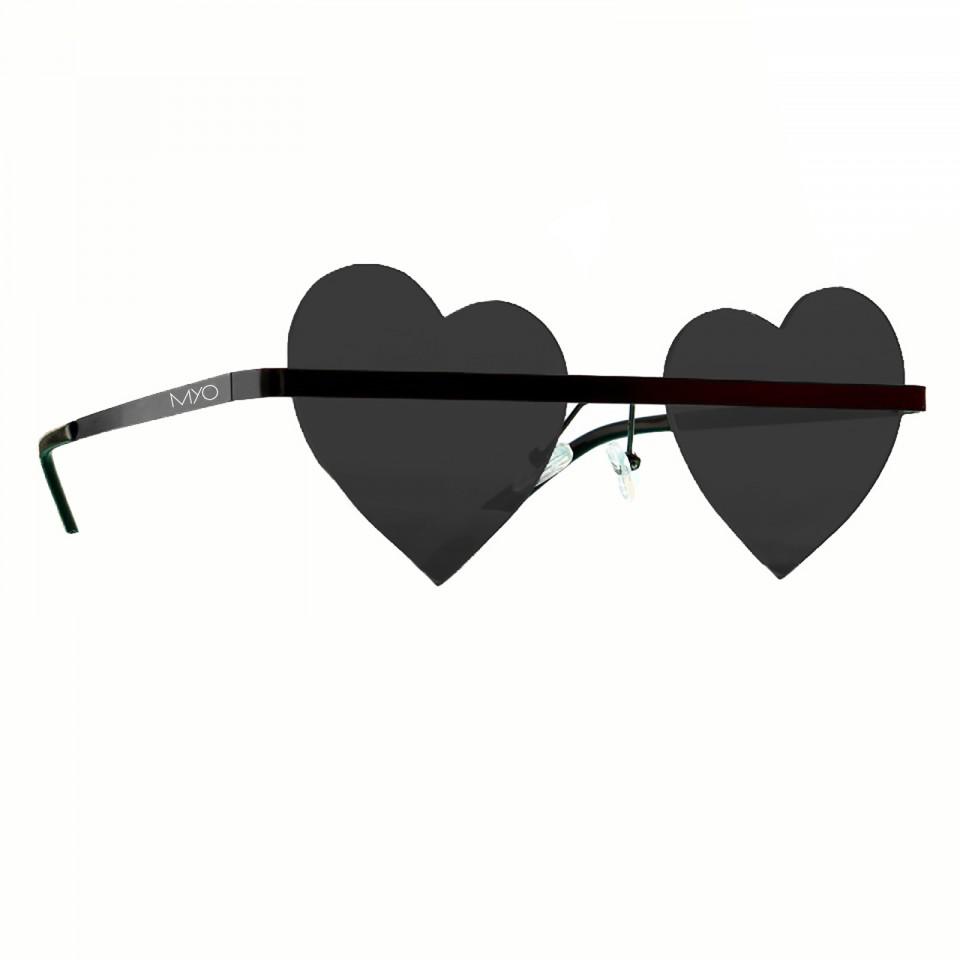 Sweet Heart Black