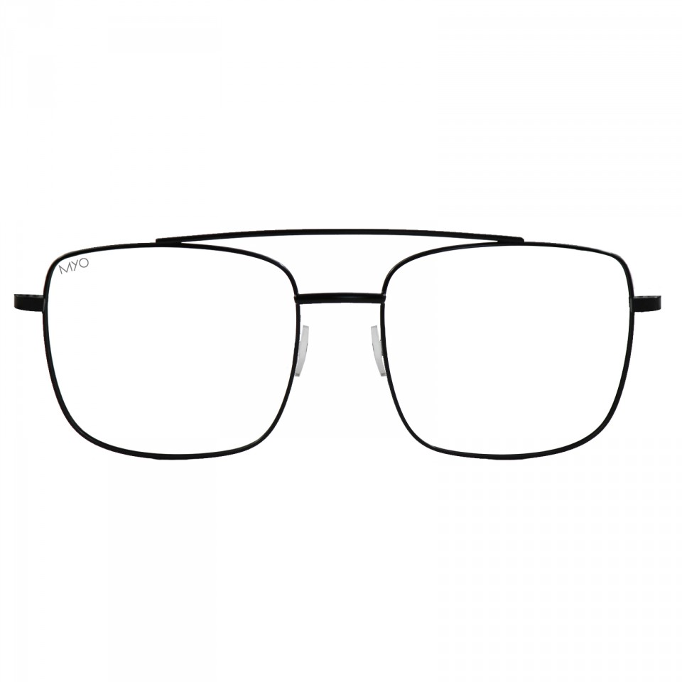 Rapture Black Frames