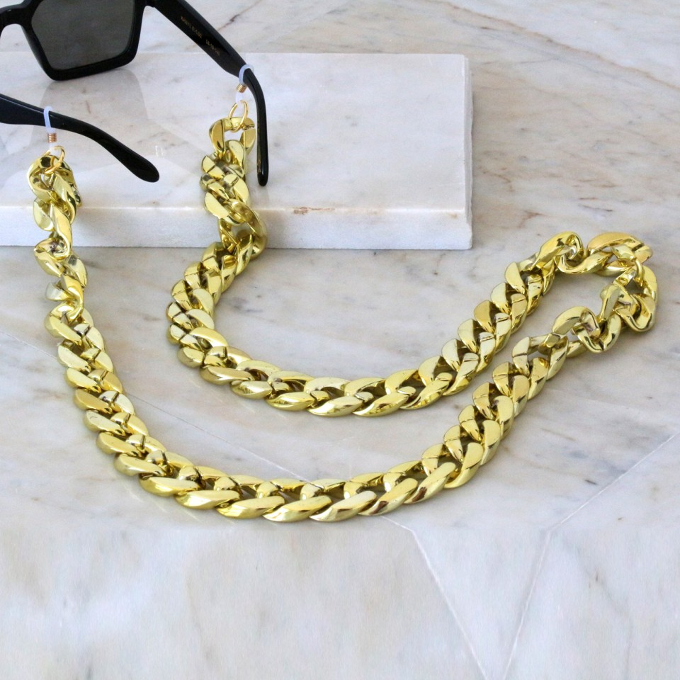 Chain SUPER GOLD