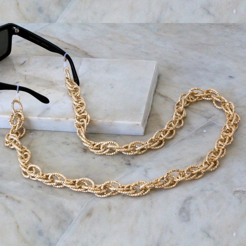 Chain LUXURY GOLD