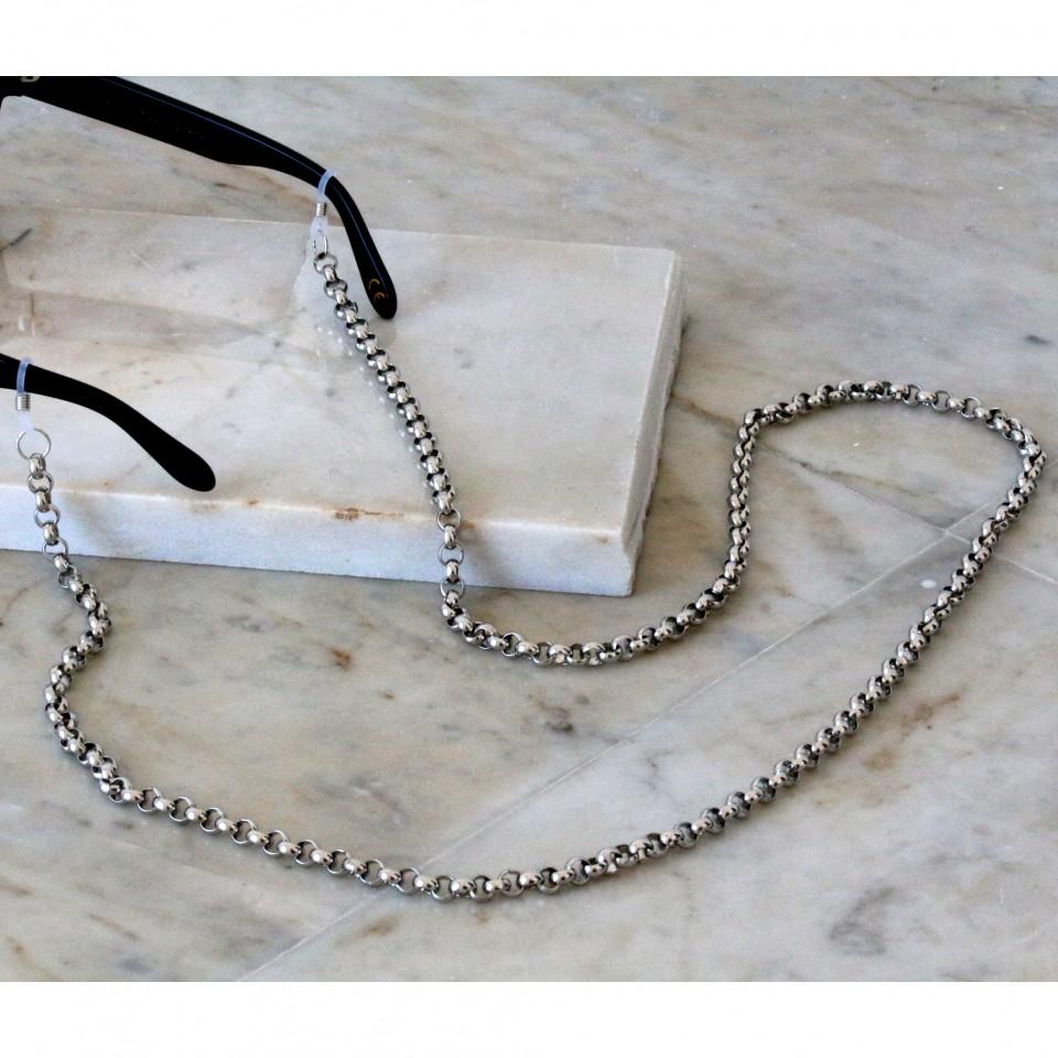Chain SUPER SILVER