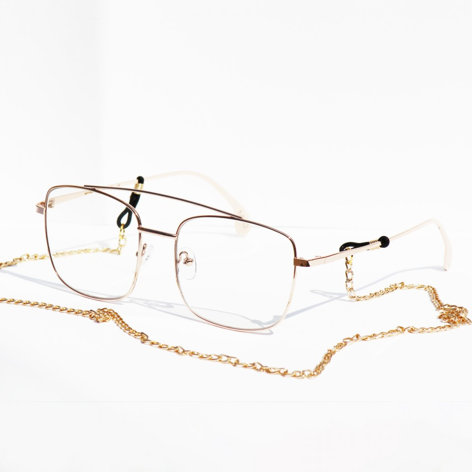 Rapture Gold Frames