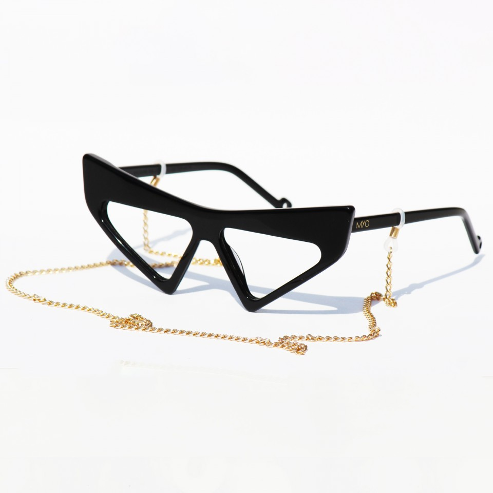 Catter Black Frames
