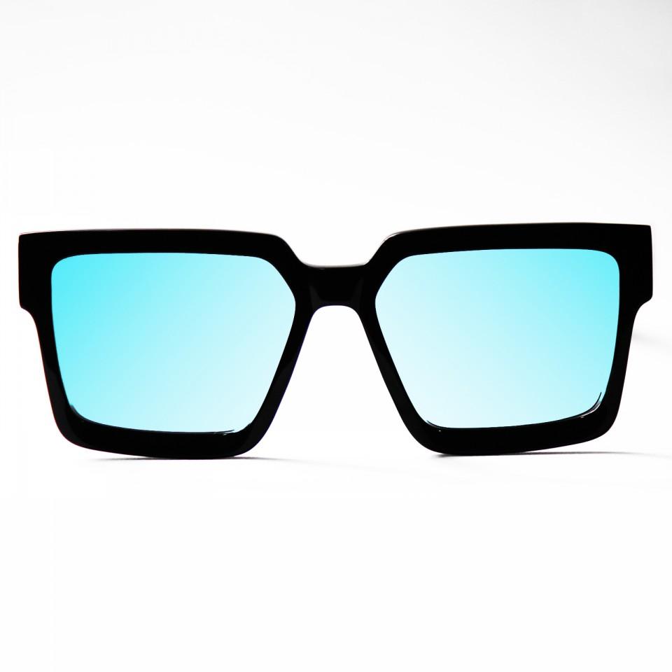 Kanye Black Light Blue