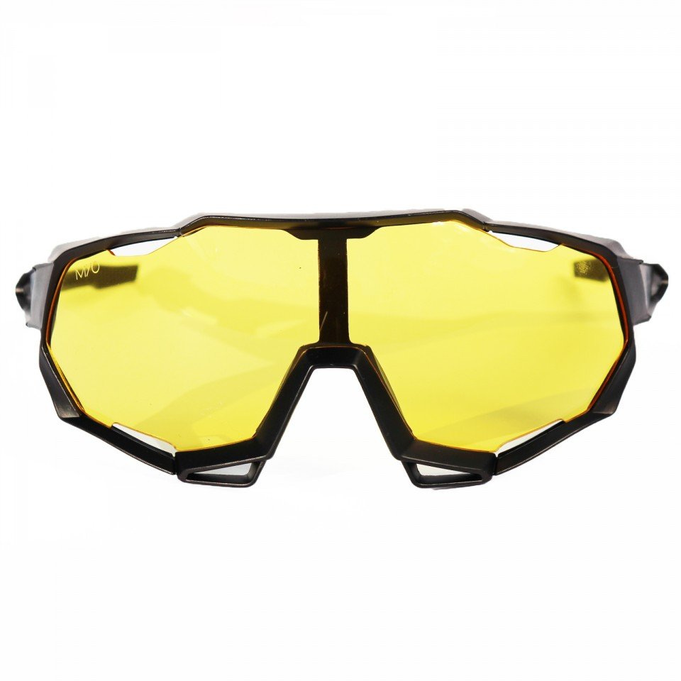 Cycle Black Light Yellow