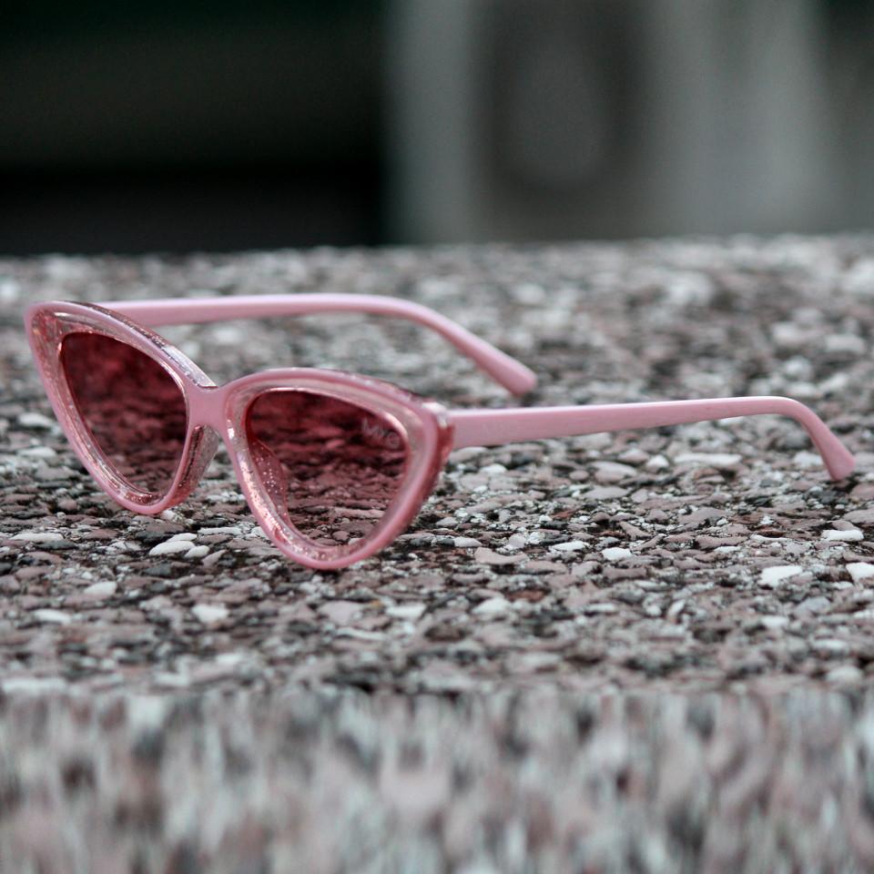 Flynet Crystal Pink II